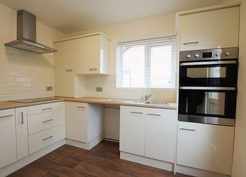 Thumbnail 2 bed property to rent in Grassam Close, Preston, Hull