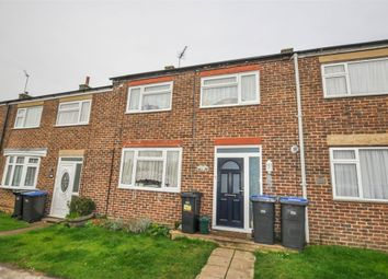 Thumbnail 3 bed terraced house for sale in Willowfield, Harlow, Essex