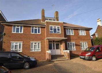 Thumbnail 2 bed flat for sale in Buckhurst Road, Bexhill-On-Sea, East Sussex