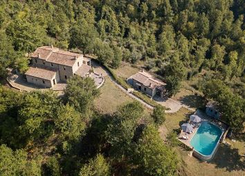 Thumbnail 6 bed country house for sale in Casale Vetrate Con Vista, Lisciano Niccone, Perugia, Umbria, Italy