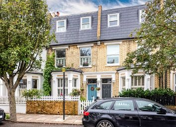 Thumbnail 5 bed detached house for sale in Carthew Road, London