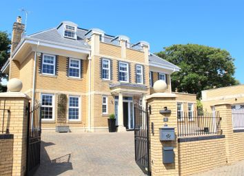 Thumbnail 6 bed property for sale in Channel View, Langland, Swansea