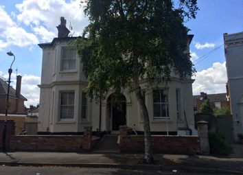 Thumbnail 1 bedroom flat to rent in St Marys Crescent, L/Spa