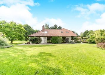 Thumbnail 5 bed detached house for sale in Great Wenham, Colchester, Suffolk