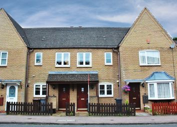 Thumbnail 2 bed terraced house to rent in Calcutt Way, Dickens Heath, Solihull, West Midlands