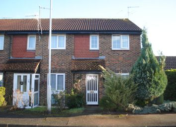 Thumbnail 2 bedroom end terrace house to rent in Furtherfield, Abbots Langley