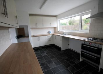 Thumbnail 4 bed property to rent in Casterton Road, Stamford