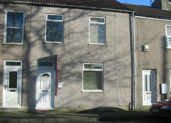 Thumbnail 3 bed terraced house to rent in Half Moon Lane, Spennymoor