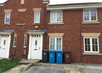 Thumbnail 3 bed property to rent in Marfleet Avenue, Hull