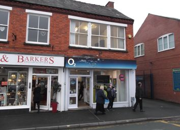 Thumbnail Retail premises to let in Smithfield Street, Oswestry