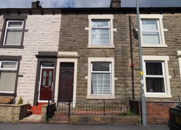 Thumbnail 2 bed terraced house to rent in Sudellside Street, Darwen