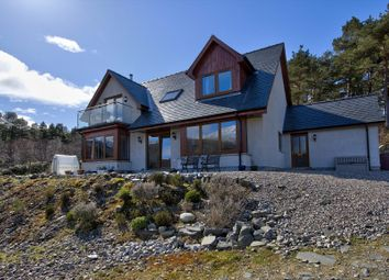 Thumbnail 3 bed detached house for sale in Thistle Do, Roshven, Lochaber.
