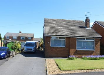 Thumbnail 3 bed detached bungalow for sale in Woodlands Avenue, Blackburn, Lancashire