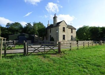 4 bed detached house for sale in Melandra, Glossop, High Peak, Derbyshire SK13