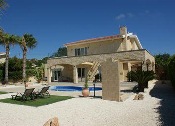 Thumbnail 4 bed villa for sale in Pissouri Village, Pissouri, Cyprus