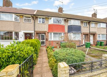 Berwick Crescent, Sidcup DA15. 3 bed terraced house for sale