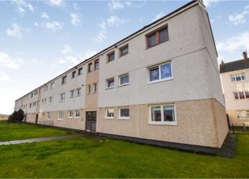 Thumbnail 3 bed flat for sale in 2 Dunphail Drive, Glasgow