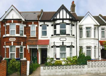 Thumbnail 1 bed flat for sale in Boston Road, London