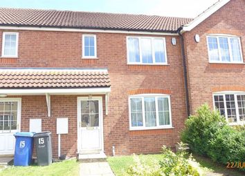 Thumbnail 3 bedroom terraced house to rent in The Eshings, Welton, Lincoln