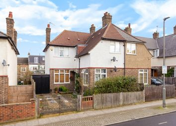 3 bed semi-detached house for sale in Topsham Road, London SW17