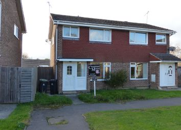 Thumbnail 3 bed semi-detached house to rent in Bridge Close, Gillingham
