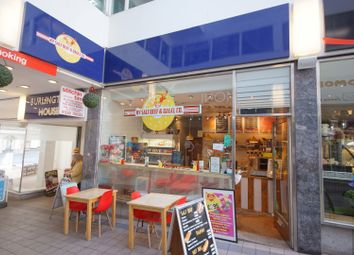 Thumbnail Retail premises to let in Unit 9, Burlington Arcade, 76 Old Christchurch Road, Bournemouth