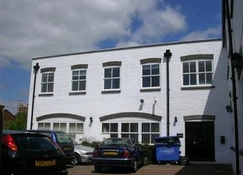 Thumbnail Office for sale in Lower Dagnall Street, St. Albans