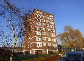 Thumbnail 1 bedroom flat for sale in Hepworth Gardens, Barking