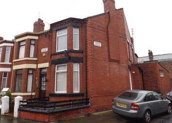 Thumbnail 3 bed end terrace house for sale in Haddon Avenue, Orrell Park, Liverpool, Merseyside