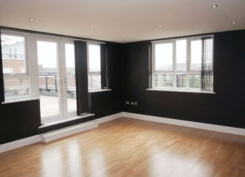 Thumbnail 3 bed flat to rent in Royal Quarter, Kingston Upon Thames