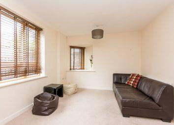Thumbnail 1 bed flat for sale in Kyle House, Kilburn
