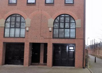Thumbnail 2 bed town house for sale in Country House Mews, York