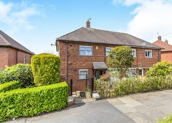 Thumbnail 3 bed semi-detached house for sale in Hethersett Walk, Bentilee, Stoke-On-Trent