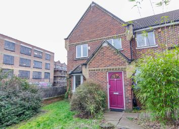 Thumbnail 3 bedroom terraced house for sale in Northiam Street, London