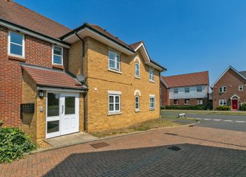 Thumbnail 2 bed flat for sale in Hopcrofts Meadow, Redhouse Park