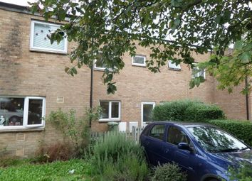 Thumbnail 2 bed terraced house to rent in Bramble Avenue, Conniburrow, Milton Keynes