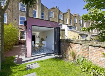 Thumbnail 4 bedroom property to rent in Axminster Road, London