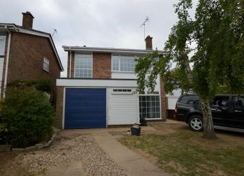 Thumbnail 4 bed property to rent in Grantham Road, Great Horkesley, Colchester