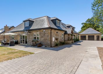 Thumbnail 5 bed barn conversion for sale in Highstead Close, East Morton