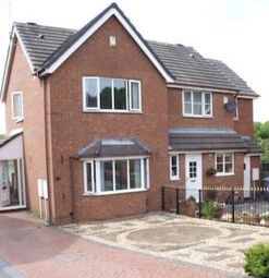 Thumbnail 2 bed property to rent in Herbert Street, Fenton, Stoke-On-Trent