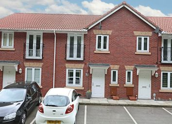 Thumbnail 3 bed terraced house for sale in Ladybower Way, Kingswood, Hull