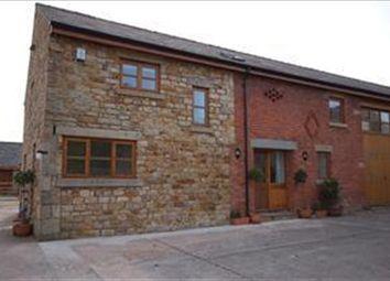 Thumbnail 4 bedroom property to rent in Hollowforth Lane, Woodplumpton, Preston