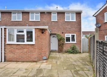 Thumbnail 4 bed semi-detached house to rent in Portway, London Stratford