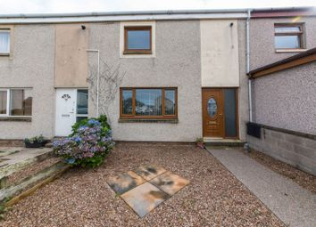Thumbnail 2 bedroom terraced house for sale in Montbletton Place, Macduff, Aberdeenshire