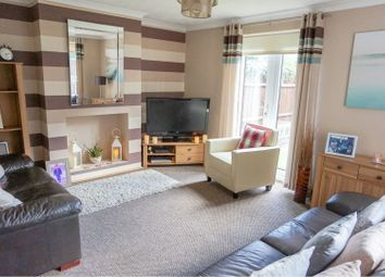 Thumbnail 4 bed terraced house for sale in Pages Walk, Corby