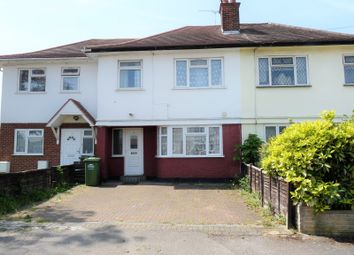 3 bed terraced house for sale in Welwyn Way, Hayes UB4