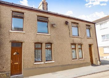 Thumbnail 3 bed terraced house for sale in Glyn Street, Aberavon, Port Talbot, Neath Port Talbot.