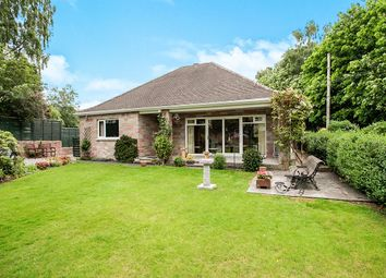 Thumbnail 3 bed detached house for sale in Loreburn Park, Dumfries