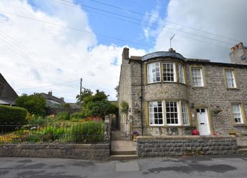 Thumbnail 3 bed end terrace house for sale in Park Road, Gisburn
