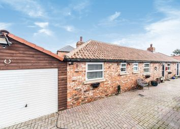 Thumbnail 3 bedroom detached bungalow for sale in Durham Road, Thorpe Thewles, Stockton-On-Tees